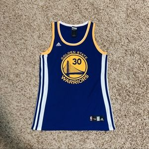 💯WOMENS CURRY JERSEY💯